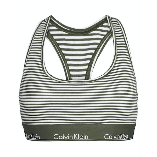 Calvin Klein Modern Cotton Bralette Bra