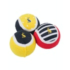 Joules 3 Pack Outdoor Balls Dog Toy