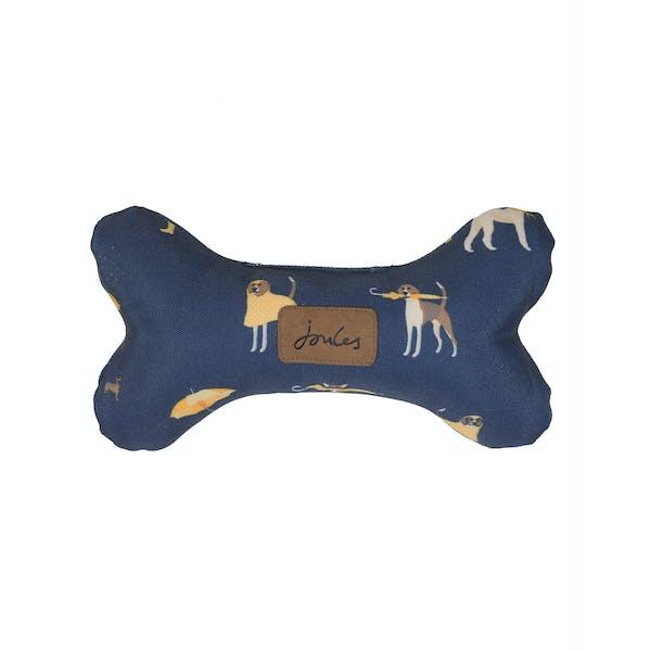Joules Bone Toy Dog Toy