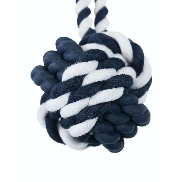 Joules Rubber and Rope Hondenspeelgoed