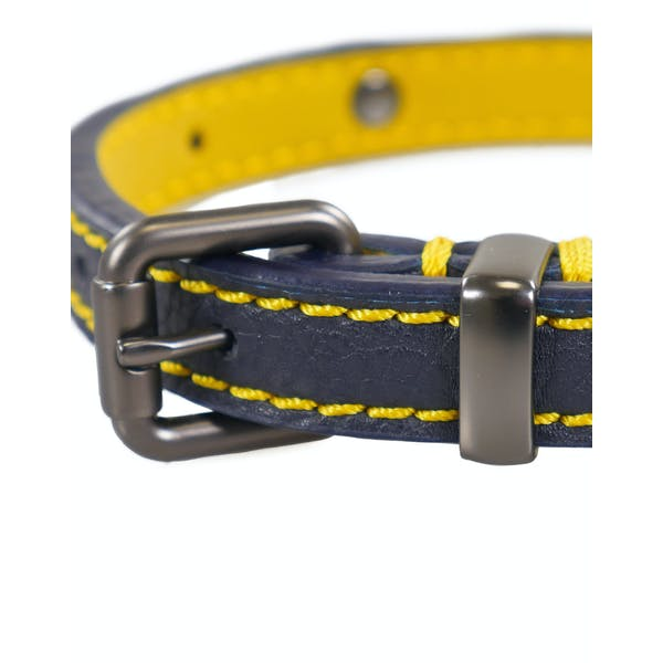 Joules Leather Halsband