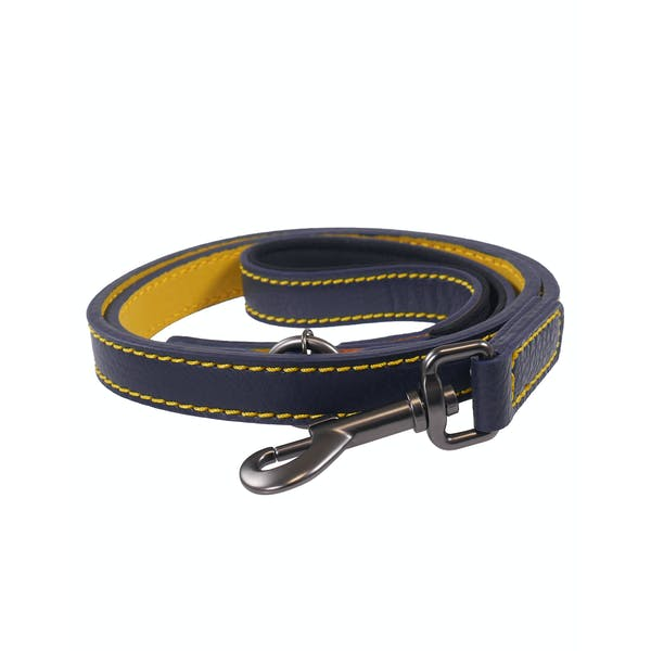 Joules Leather Hondenhalsband