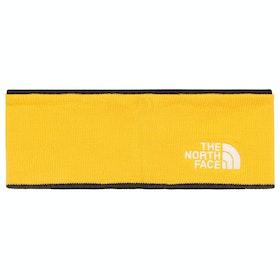 North Face Chizzler Headband - Tnf Yellow Tnf Black