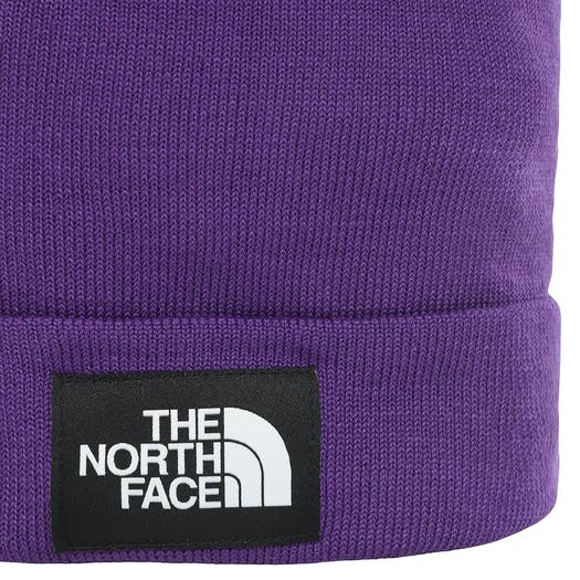 North Face Dock Worker Recycled Beanie