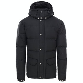 North Face Sierra 3.0 Down Jacket - Black
