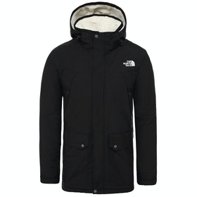 North Face Katavi , Jacka - Tnf Black