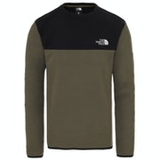 North Face Tka Glacier Pullover Crew Sweater
