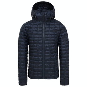 North Face Thermoball Eco Packable Hoodie Jacke - Urban Navy Matte