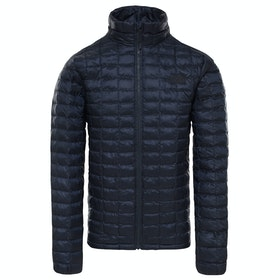 North Face Thermoball Eco Packable , Jakke - Urban Navy Matte