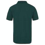North Face Piquet Mens Polo Shirt