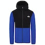 TNF Blue TNF Black