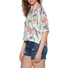 Levi's Mahina Short Sleeve Shirt