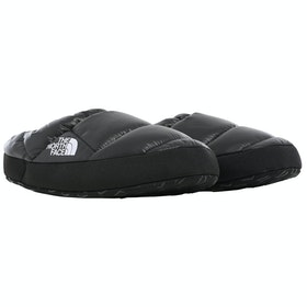 North Face Nuptse Tent Mule III Slippers - Tnf Black Tnf Black