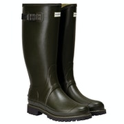 Hunter Mens Balmoral Wide Fit Rubber Boot Резиновые сапоги
