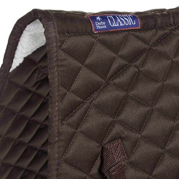 Derby House Classic Saddlepads