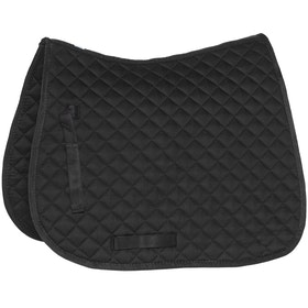 Derby House Pro Saddlepads - Black