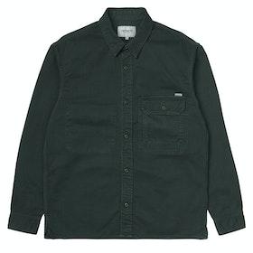 Carhartt Reno Shirt - Dark Fir