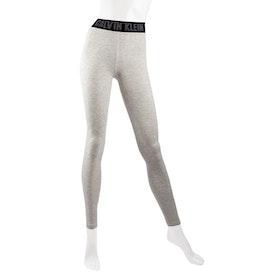 Calvin Klein Kara Women's Leggings - Light Grey Heather