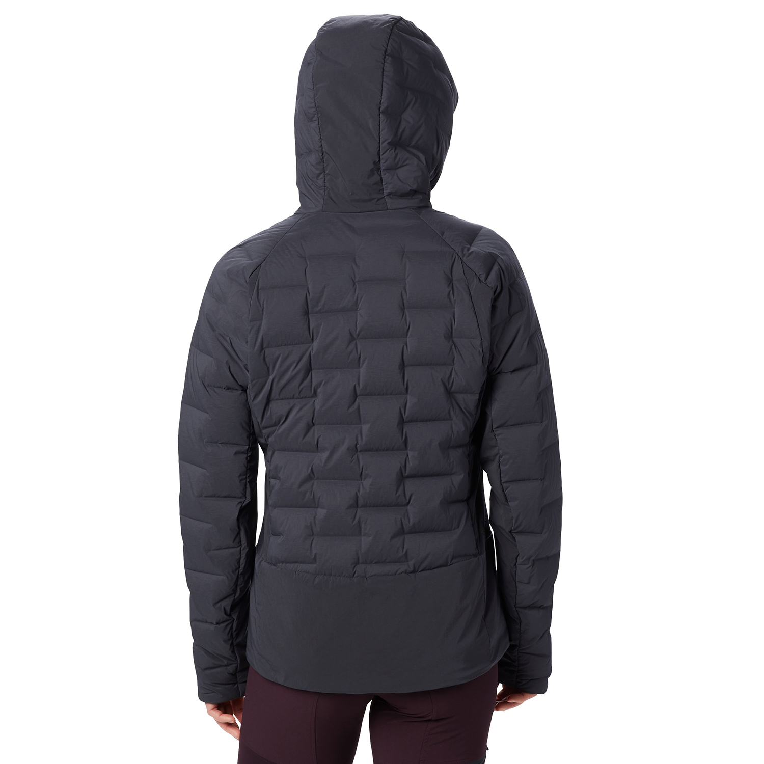 Mountain Hardwear Superds Climb Hoody Daunenjacke