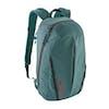 Patagonia Atom 18l Backpack - Tasmanian Teal