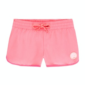 O'Neill Chica Girls Boardshorts - Camelia Rose