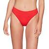Bas de maillot de bain Femme Billabong Sunny Rib Maui Rider - Fuego