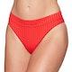 Billabong Sunny Rib Maui Rider Womens Bikini Bottoms