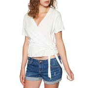 Billabong Under Wraps Ladies Top