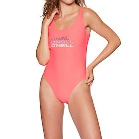 O'Neill Logo Tripple Swimsuit - Divan