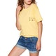 Billabong Beach Comber Womens Short Sleeve T-Shirt