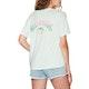 Billabong Beach Comber Womens Short Sleeve T-Shirt