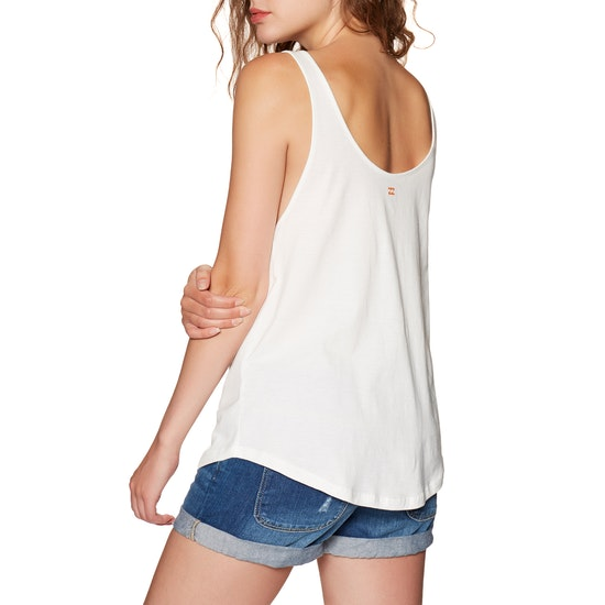 Billabong Double Scoop Ladies Tank Vest