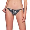 Billabong Flow On Tropic Womens Bikini Bottoms - Ink