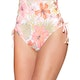 Billabong Tropic Luv One Piece Womens Swimsuit