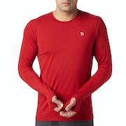 Mountain Hardwear Ghee Crew Long Sleeve T-Shirt