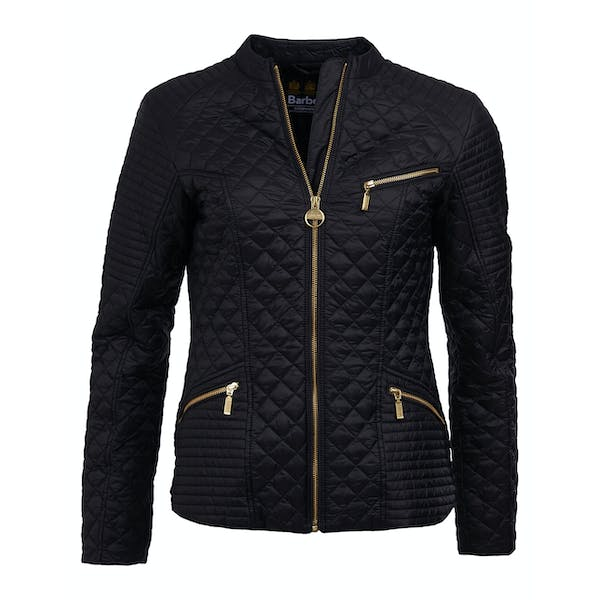 Barbour International Ronda Quilt Women's Jacket