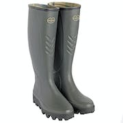Le Chameau Ceres Jersey Lined Wellingtons