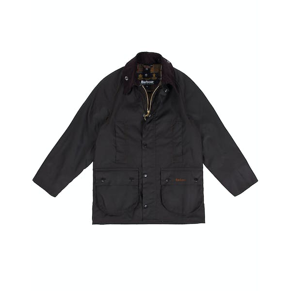 Barbour Classic Beaufort Kid's Wax Jacket