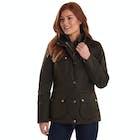 Barbour Dene Women's Wax Jacket