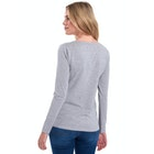 Barbour Paddle Women's Long Sleeve T-Shirt