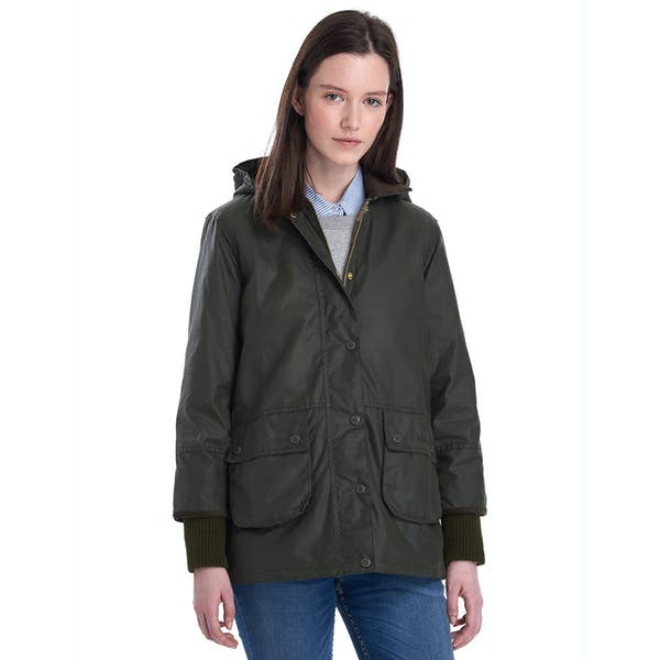 Barbour Pine Martin Women's Wax Jacket