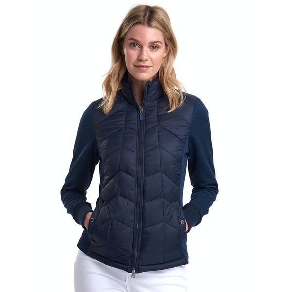 Barbour Winifred Sweat Women's Quilted Jacket