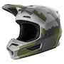 Fox Racing V1 Przm Camo SE Motocross Helmet