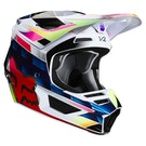 Fox Racing V2 Kresa MX Hjelm