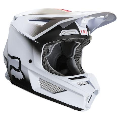 Casque MX Fox Racing V2 Vlar