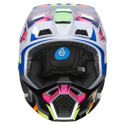 Casco para MX Fox Racing V3 Idol