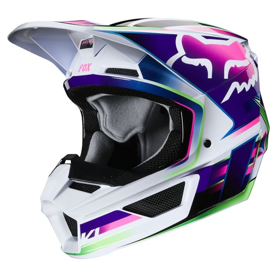 d6ffe1b0883e Fox Racing Motocross Gear - Jerseys, Helmets from Dirtbikebitz