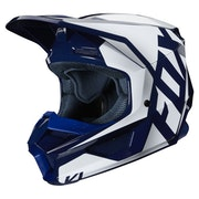 Fox Racing Youth V1 Prix Motocross Helmet
