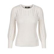Lauren Ralph Lauren Anninto 3/4 Sleeve Women's Sweater