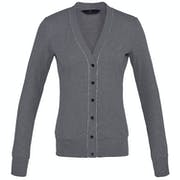 Kingsland Equestrian Antibes Jersey Ladies Cardigan